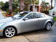 Infiniti Only 89750 miles